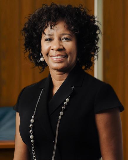 Patricia A. Wilkinson